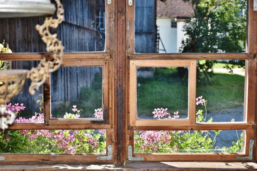 Vælg de helt rigtige døre og vinduer til dit hjem