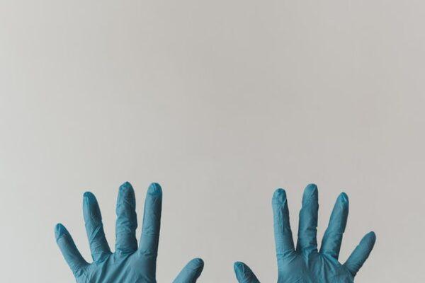 Brug for en hjælpende hånd med rengøringen?